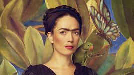 Váháte, která česká herečka může tohle být?