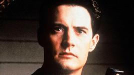 Kyle MacLachlan v seriálu Městečko Twin Peaks