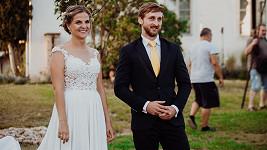 Svatba na první pohled, Petra, René