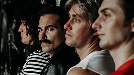 Michael Kluch patří mezi nejlepší imitátory Freddieho Mercuryho na světě.
