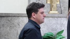 Drhův registrovaný partner Filip Rajmont