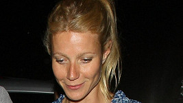 Gwyneth Paltrow má dost.