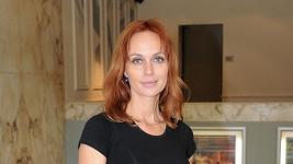 Ági Gubíková je další krásnou Slovenkou, která se začíná objevovat v českých filmech.