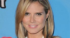 Heidi Klum v pátek podala žádost o rozvod.