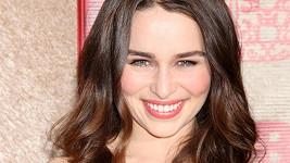 1. Emilia Clarke