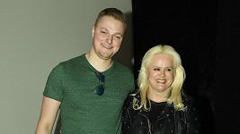 Monika Štiková řekla ANO svému o 24 let mladšímu partnerovi.