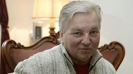 Zpěvák Pavel Liška na snímku z roku 2004