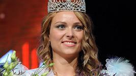 Nová Miss Deaf World Lýdia Svobodová