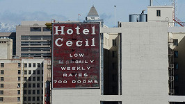 Hotel Cecil v Los Angeles