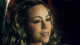 Zpěvačka Mariah Carey.