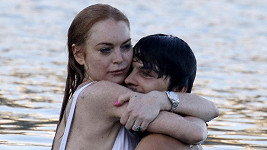 Lindsay Lohan našla spřízněnou duši v Egoru Tarabasovi.