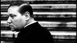 Rudolf Hrušínský ve filmu Spalovač mrtvol (1968)