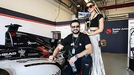Alice Činčurová už nerandí s podnikatelem Hájíčkem
