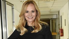 Monika Absolonová má nabitý podzimní program...