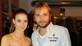Nela Pocisková a Ján Ďurovčík