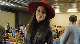 Katka podpořila unikátní divadelní projekt určený pro dětské diváky.