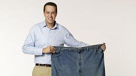 Jared využívá při svých debatách své staré kalhoty jako odstrašující pomůcku.