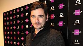 Vojta Kotek poprvé režíroval film.