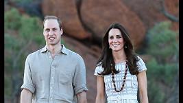 Vévoda a vévodkyně z Cambridge se nastěhují do Kensingtonského paláce.