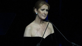 Celine Dion zavzpomínala na manžela a na vše, co pro ni za celý život udělal.