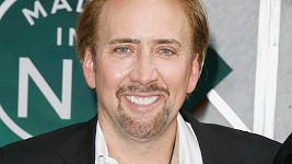 Nicolas Cage se obává nejhoršího...