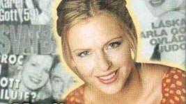 Marika Sörösová