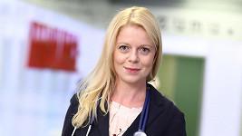 Monika Zoubková se vrací na Novu