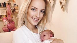 Lucie má dceru Beatrice.