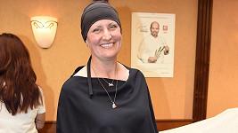 Zdeňku Pohlreichovou neopouštěl úsměv ani při boji s rakovinou.