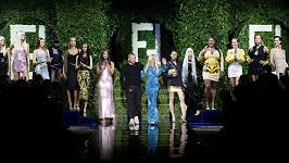 Donatella Versace se spojila s Kimem Jonesem z Fendi
