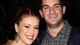 Alyssa Milano a David Bugliari jsou dvojnásobnými rodiči.