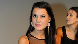 Monika Timková je novou Miss Academia