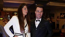 Petra Faltýnová a Leoš Mareš už opět netvoří pár.