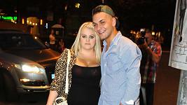Charlotte s expřítelem Michalem