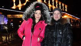 Agáta Prachařová s Jakubem. Mají skutečně manželskou krizi?