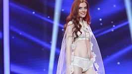 Hana Závodná včera vyhrála titul Miss Slovensko 2017. Co na ni říkáte?
