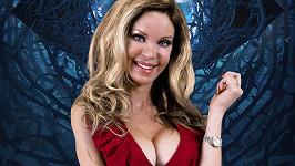 Douvall jako účastnice reality show Celebrity Big Brother