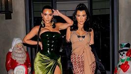 Sestry z klanu Kardashian-Jenner opět potěšily fanoušky.