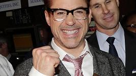 Robert Downey Jr. si může znovu gratulovat!