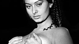 Sophia Loren bude hlavní hvězdou Plesu v Opeře.