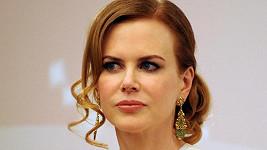 Nicole Kidman si každý vybaví jako zrzku.