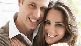 Kate a William prý čekají druhé dítě.