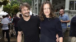 Dan Bárta s manželkou Alžbětou přivítali do svého života malý zázrak.