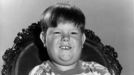 Ken Weatherwax jako Pungsley v seriálu Addams Family.
