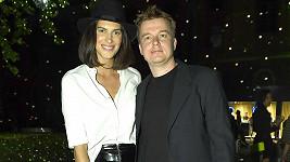 Aneta Vignerová a Petr Kolečko čekají první společné dítě.
