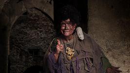 cibulková - čarodějnice