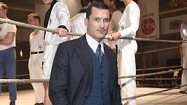 Slovenský herec se objeví i v třetí řadě První republiky.