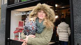 Ne nadarmo se říká, jaký pán, takový pes. Olga a Anička jsou si velmi podobné.