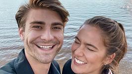 Marek Lambora a Andrea Bezděková
