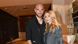 Ivana Mentlová a Martin Latka jsou krásný pár.